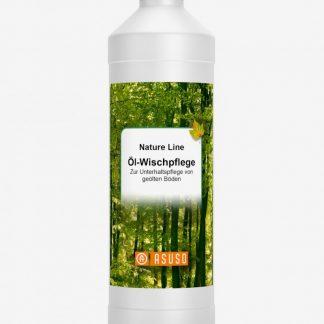 Asuso Öl Oel Wischpflege