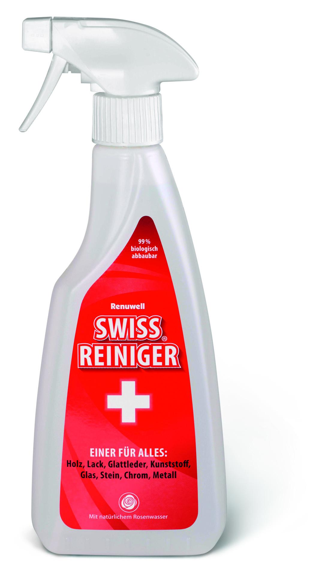 Renuwell Swiss Reiniger