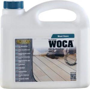 Öl White Refresher Woca Luxembourg