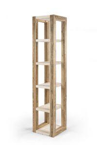 großes Holzregal Altholz