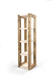 Bücherregal Kistenregal Regal Holz