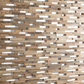 Holz Wand Natur