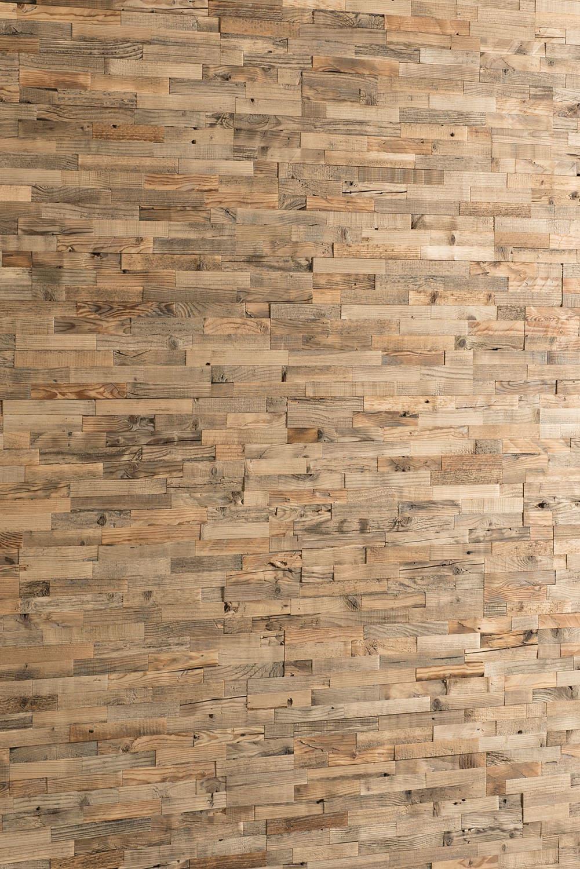 Holz Wandpaneele