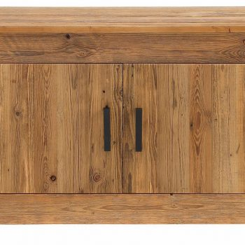 Altholz Sideboard offen