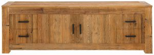 Sideboard Altholz