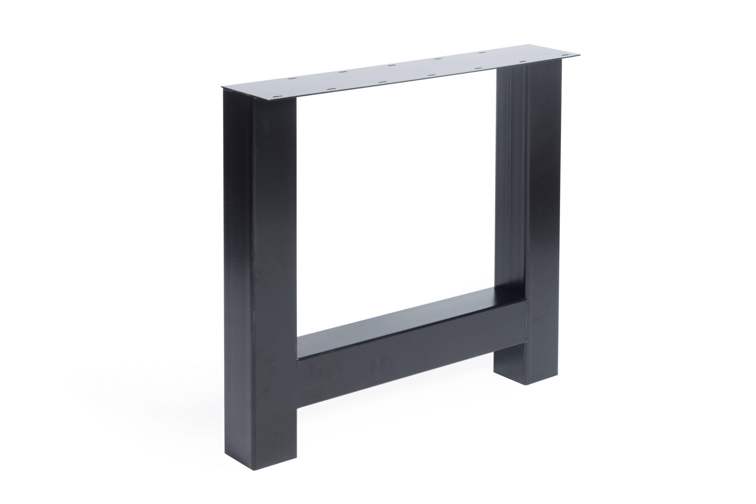 Tischgestell Metall Tischbein