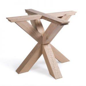 Holz Tisch Gestell