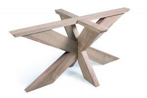 Holz TBG spezial Holzgestell