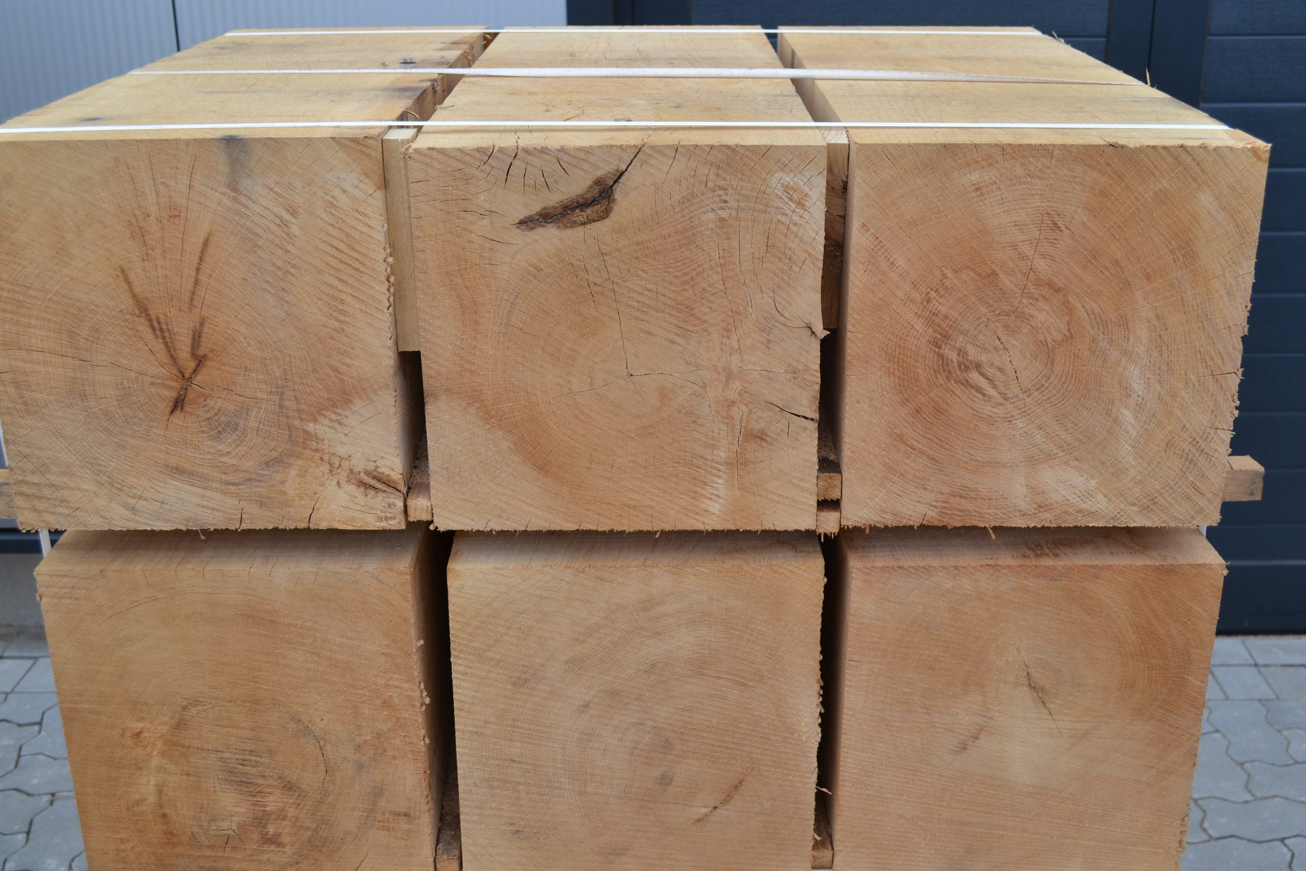 Holzblock