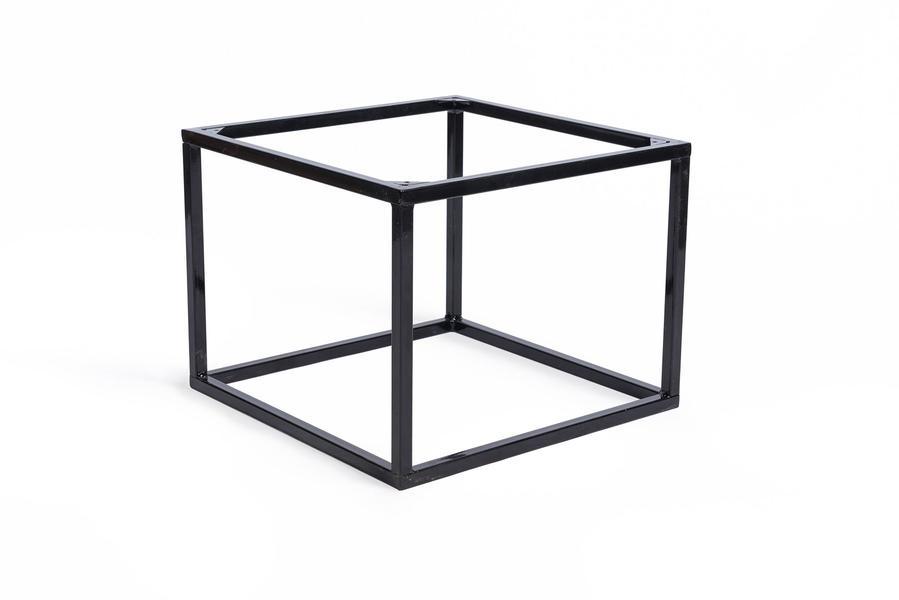 Tischgestell Cube Metall