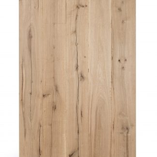 Alte Eiche Tisch aus Holz