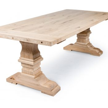 Tischgestell Rustikal